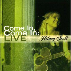Come in Come In-Live