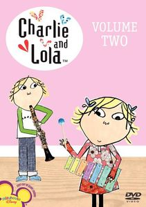 Charlie and Lola: Volume 2