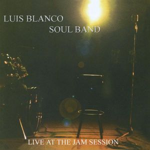 Live at the Jam Session