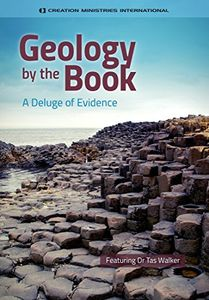 Geology By The Book