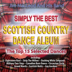 Simply the Best Scottish Country Dance Album