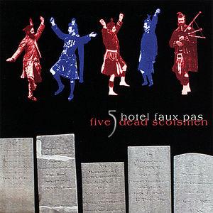 Five Dead Scotsmen