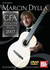 Marcin Dylla: GFA International Competition Winner 2007