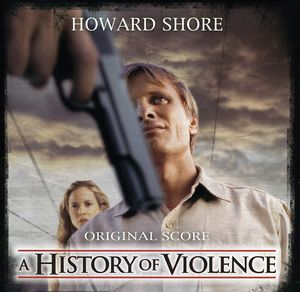History of Violence [Import]
