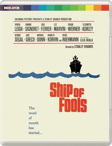 Ship of Fools [Import]