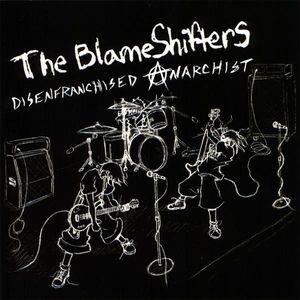 Disenfranchised Anarchist