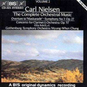 Symphony 3 Opus 27