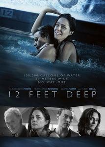 12 Feet Deep