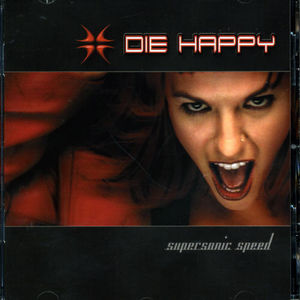 Supersonic Speed [Import]