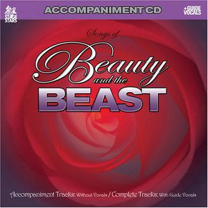 Beauty and The Beast: Accompaniment Karaoke