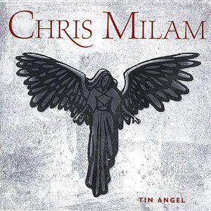 Tin Angel-EP