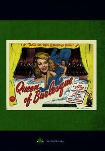 Queen of Burlesque