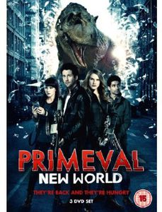 Primeval: New World-Season 1 [Import]