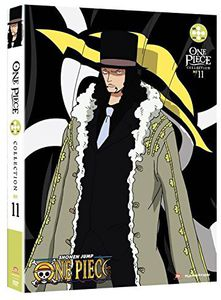 One Piece: Collection 11