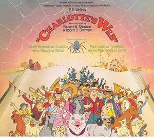 Charlotte's Web (Original Motion Picture Soundtrack)