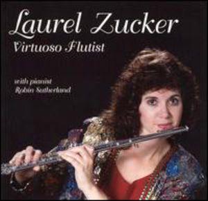 Virtuoso Flutist