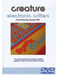 Electronic Critters