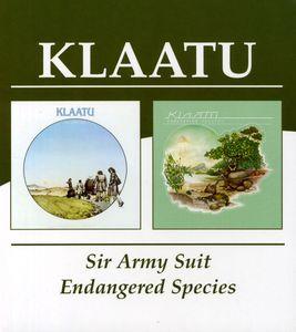 Sir Army Suit /  Endangered Species [Import]