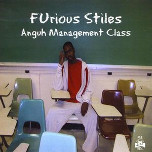 Anguh Management Class