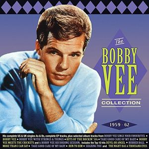 Bobby Vee Collection 1959-62