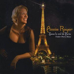 Sous Le Ciel de Paris-Under Paris Skies