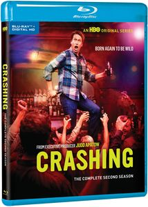 Crashing: The Complete Second Season