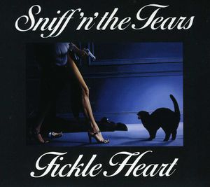 Fickle Heart [Import]