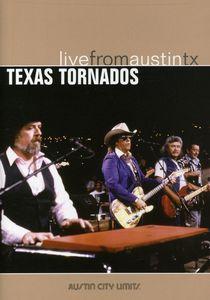 Texas Tornados: Live From Austin, TX (Austin City Limits)