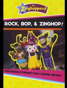 Rock Bop & Zinghop!