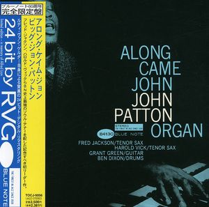 Along Came John [Import]