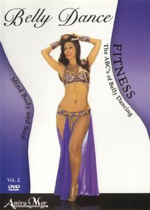 Belly Dance for Fitness