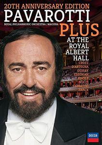 Pavarotti Plus
