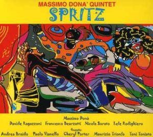 Sprizt [Import]
