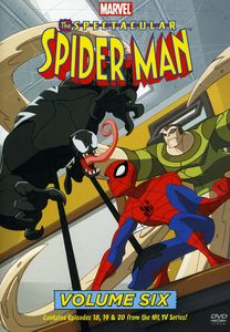 The Spectacular Spider-Man: Volume 6