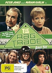 Rag Trade: Series Two [Import]