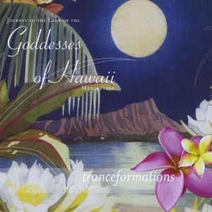 Goddesses of Hawaii