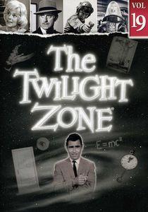 The Twilight Zone: Volume 19