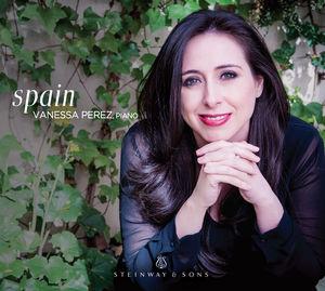 Spain - Vanessa Perez