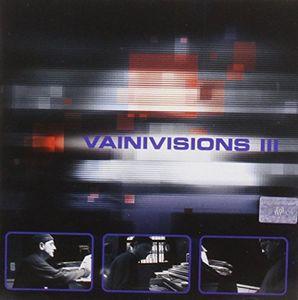 Vainivisions III: La Musica De La TV (Original Soundtrack) [Import]