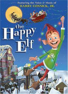 The Happy Elf