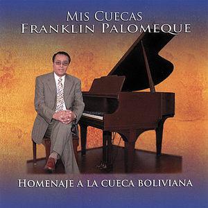 Palomeque, Franklin : Mis Cuecas