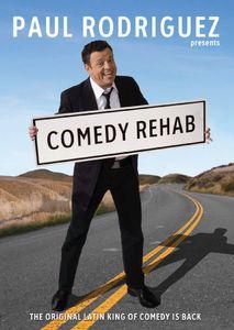Comedy Rehab