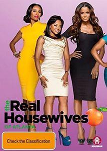 Real Housewives Of Atlanta: Seasons 1-9 [Import]