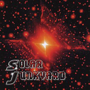 Solar Junkyard