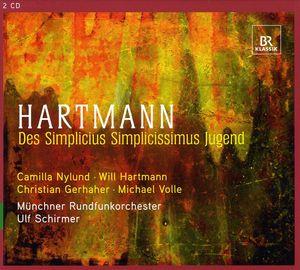 Hartmann Karl Amadeus : Des Simplicius Simplicissimus