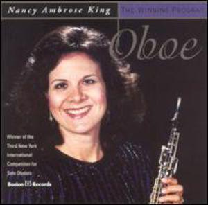 Oboe Recital