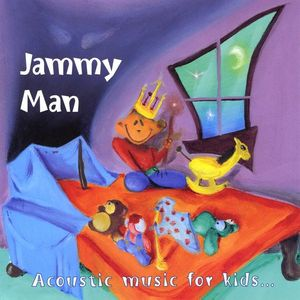 Acoustic Music for Kids & Adults