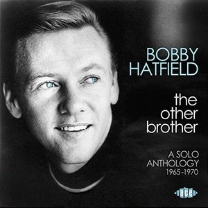 Other Brother: Solo Anthology 1965-1970 [Import]
