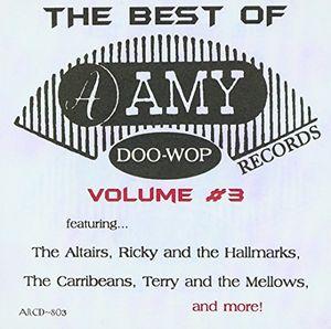 Best of Amy Doo Wop V3 23 Cuts /  Various