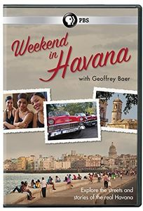 Weekend in Havana
